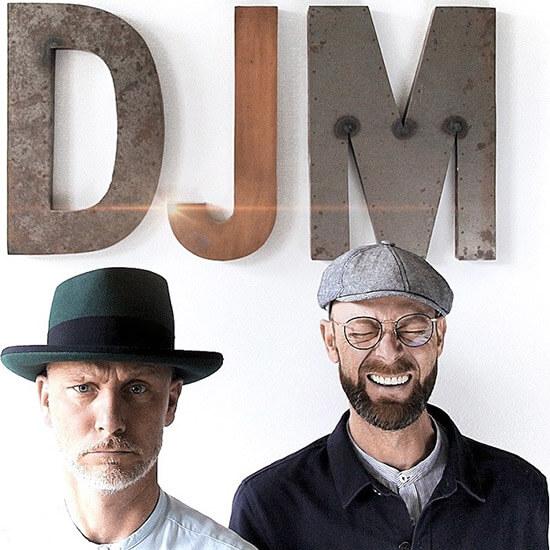 DJM by De Hoedenmaker