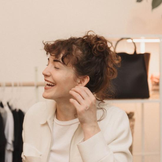 Lisa-Schotman-duurzame-mode-ondernemer