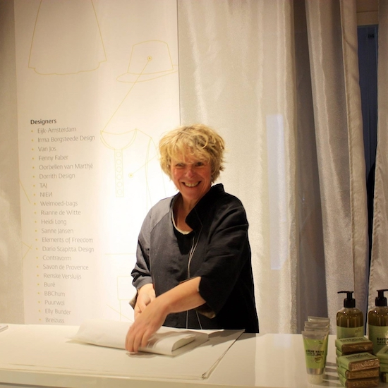 Marjan-Londeman-duurzame-mode-ondernemer