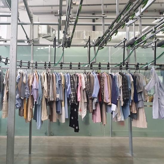 Ycloset-fornet-garments