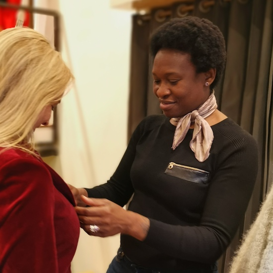 Maureen-Riley-duurzame-mode-ondernemer