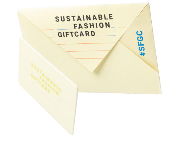 Cadeauverpakking-Sustainable-Fashion-Gift-Card