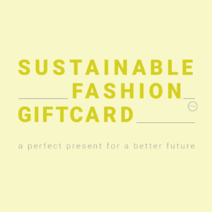 Sustainable-Fashion-Gift-Card-fysiek-geel