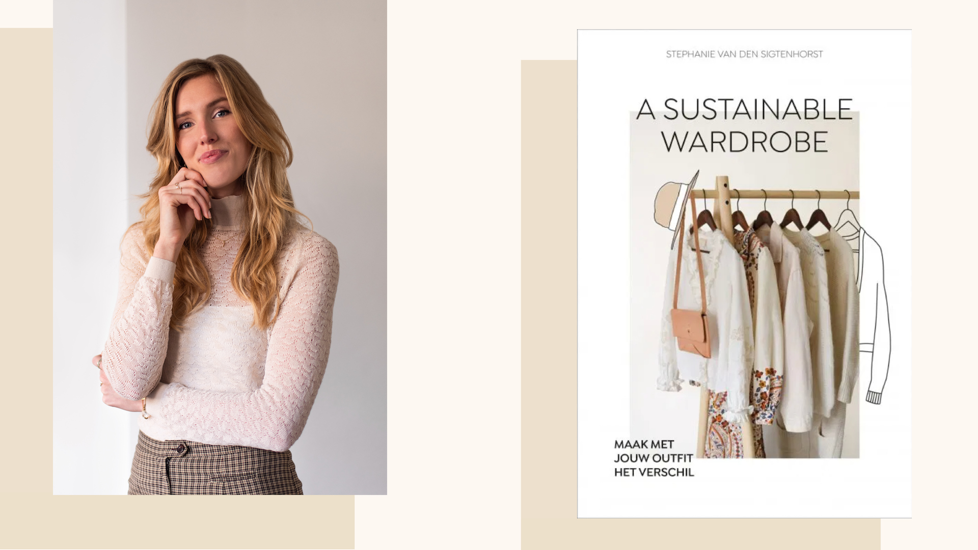 A Sustainable Wardrobe | Books