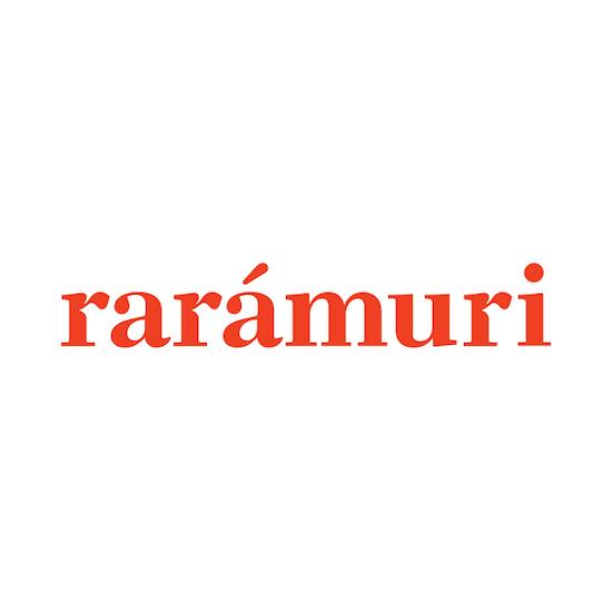Raramuri-logo