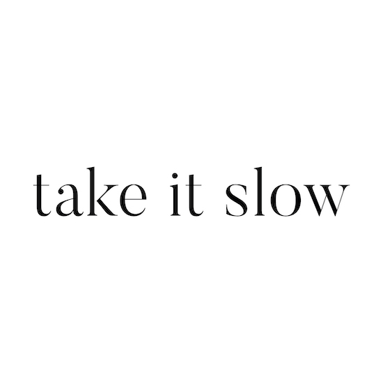 take-it-slow-logo