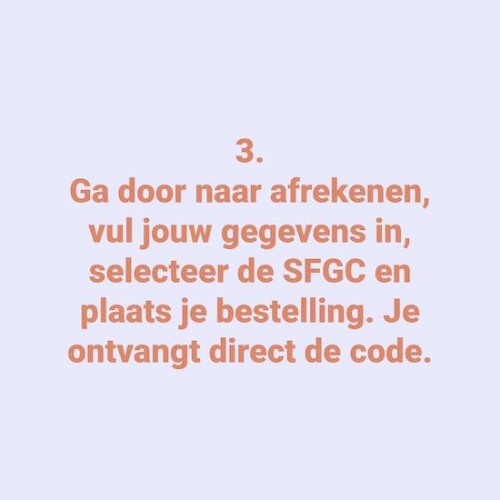 Verzilver-je-SFGC-code-3