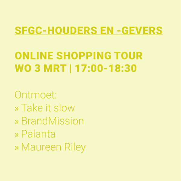 online-shopping-tour-3-maart-sfgc-houders-en-gevers