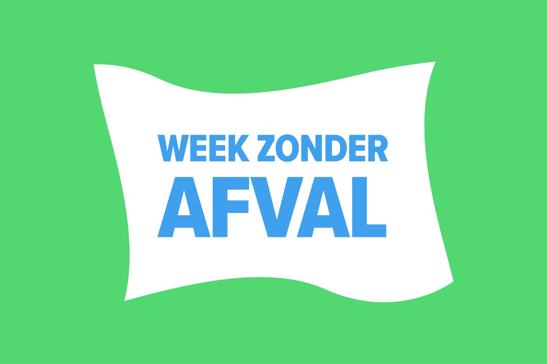 Week-zonder-afval-logo