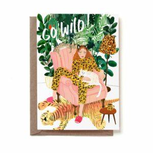 Go-wild-birthday-duurzame-ansichtkaart